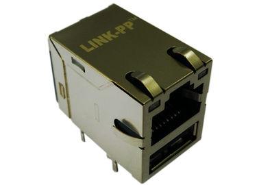RJ45 USB সংযোগকারী